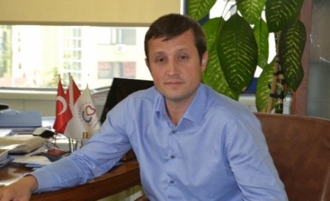 Çerkezköy Belediye Başkanı Akay'dan Çerkezköy Programı