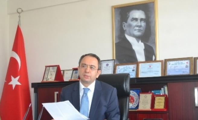 Çerkezköy Halk Eğitim Merkezi Yüksekokul Binasına Taşınacak