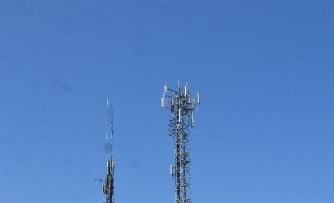 Çerkezköy'de Uydu Vericilerinin Yeri Değişecek