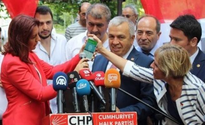 CHP Bursa İl Teşkilatı bayramlaştı