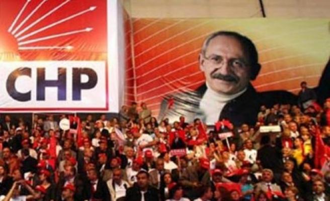 CHP'de yeni delegeler belirlendi