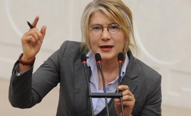 CHP'liler Emine Ülker Tarhan için kararını verdi