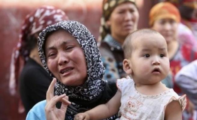 Çin'de Uygurlara oruç yasaklandı