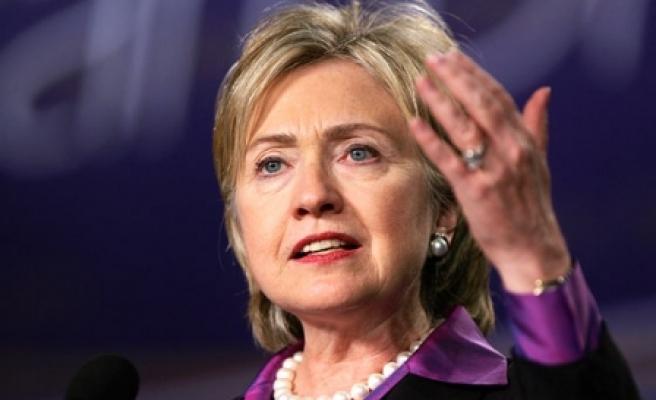 Clinton'dan Maliki'ye çağrı