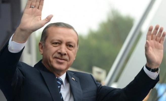 Cumhurbaşkanı'ndan 29 Ekim açıklaması