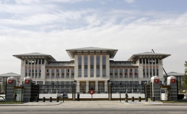 Cumhurbaşkanlığı Sarayı'nın ismi değişiyor
