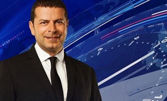 Cüneyt Özdemir Kanal D'den ayrıldığını açıkladı