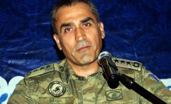 """Darbeci albay """"Trakya'da 20 bin asker hazır"""" mesajı atmış"""