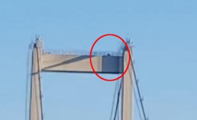 Darbeci Sniper, Köprü'de ölüm saçmış!