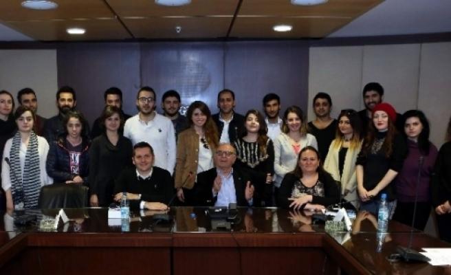 DERİ'N FİKİRLER YARIŞMASI'NDA FİNALİSTLER BELLİ OLDU