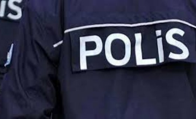 Dev operasyon! 74 polis gözaltına alındı