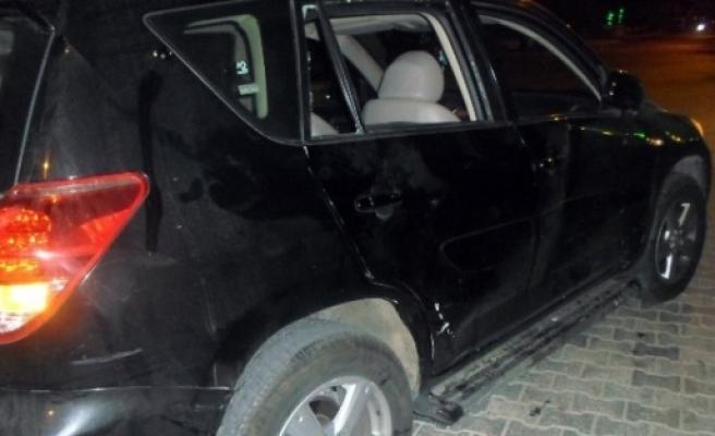 Didim'de Trafik Kazası: 2 Ağır Yaralı