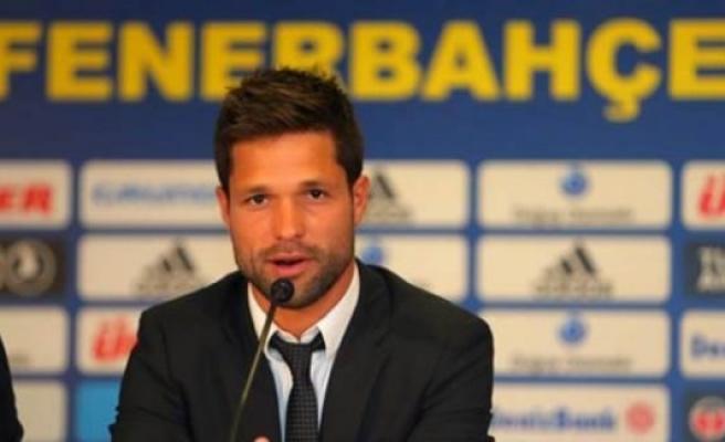'Diego Ribas bir daha bu kulübe dönemeyecek'