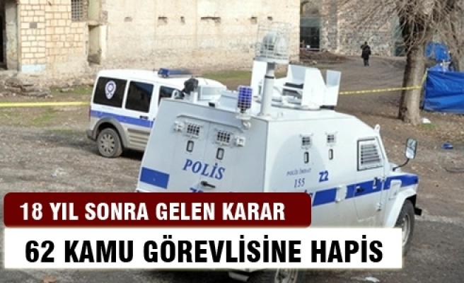 Diyarbakır Cezaevi davasında flaş gelişme