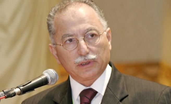 DSP, Ekmeleddin İhsanoğlu'na destek verecek