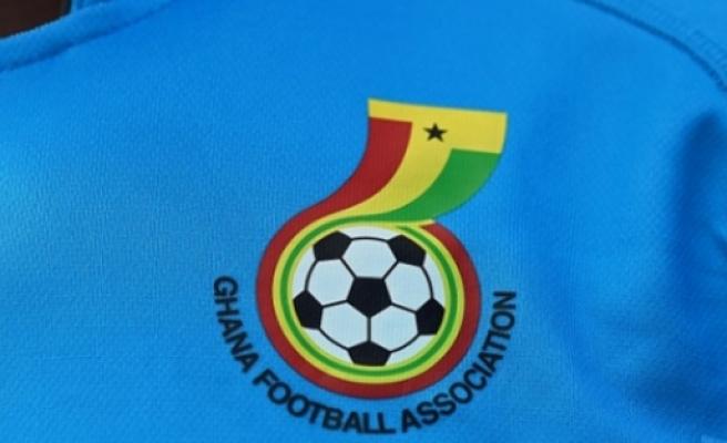 Dünya Kupası'nda Gana krizi