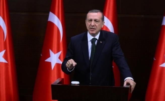 Dünya liderleri Erdoğan'ı örnek alsın