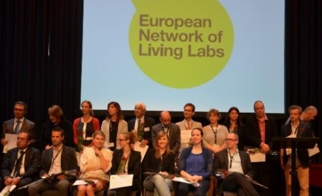 Dünya Lıvıng Lab'leri Başakşehir'de Buluşacak