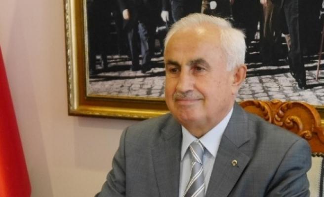 Edirne Valisi Şahin: