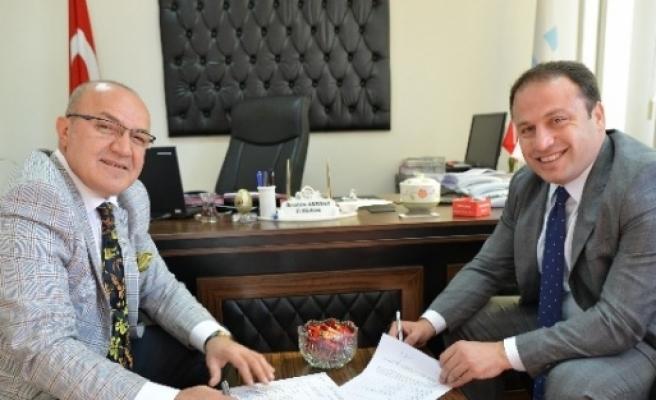 Erbaa Belediyesi'nde 60 Kişiye İstihdam