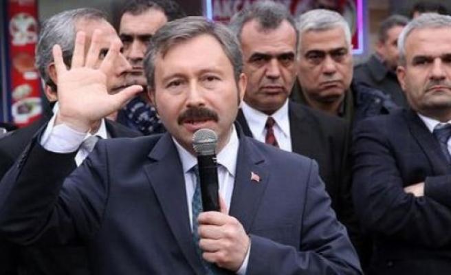 """""""Erdoğan öyle ya da böyle gidecek"""""""