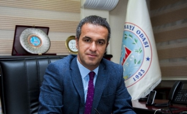 Erzincan Tso Başkanı Selçuk Polat'tan Mevlid Kandili Mesajı