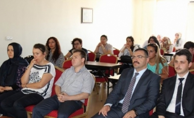 Erzincan'da Hpv Taraması Başlıyor