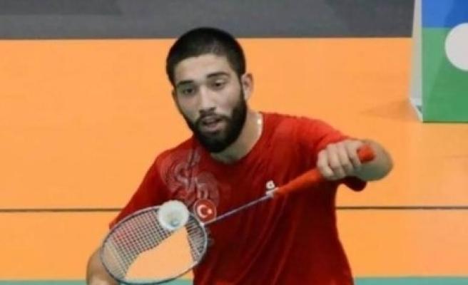 Erzincanlı Milli Sporcu Avrupa Sıralamasında 1.sıraya Yükseldi