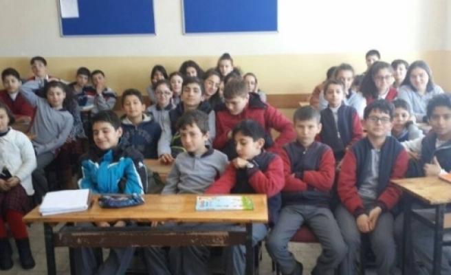 Erzurum'da Aep Kapsamında 200 Öğrenciye Eğitim Verildi