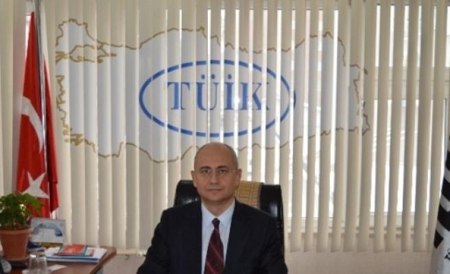 Erzurum'da Kilometrekareye 30 Kişi Düşüyor