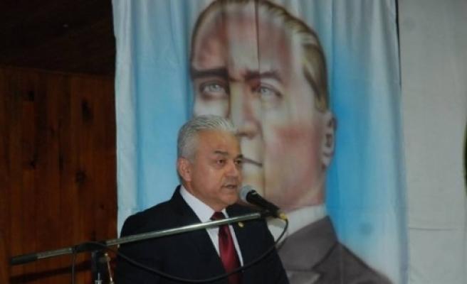 Esnaf Odası Kandemir'den Torba Yasa Açıklaması