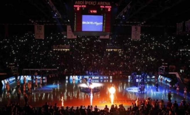 """Euroleague """"Basketbol Şampiyonlar Ligi"""" oluyor"""