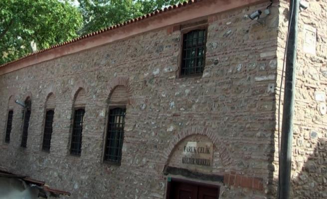 Faruk Çelik Kültür Merkezi 'Trilya' olarak değiştirildi