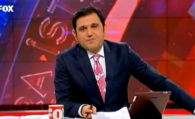 Fatih Portakal'dan CHP'ye büyük tepki