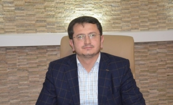Fatso Başkanı Karataş: