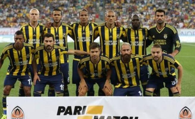 Fenerbahçe - Atromitos maçına müjdeli haber