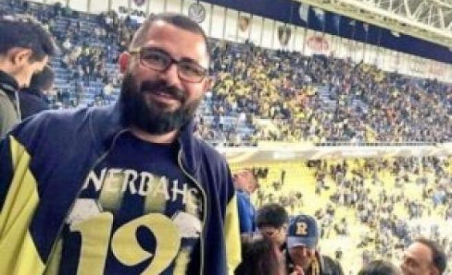 Fenerbahçe'nin tribün liderinin denizde cesedi bulundu