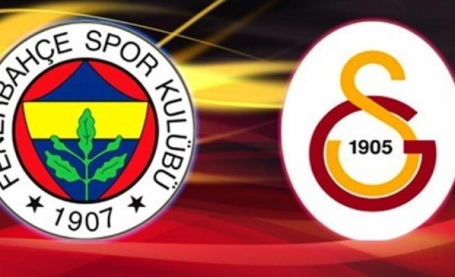 Fenerbahçe ya da Galatasaray'a geliyor