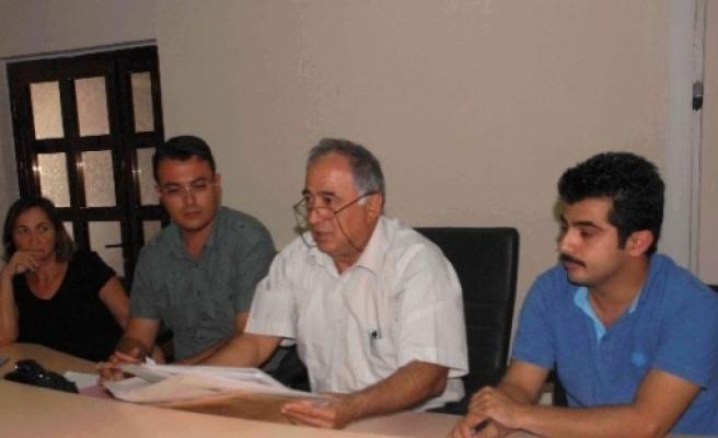 Fethiye'de Büyük Samanlı Koyu Yıllığı 270 Bin Tl'ye İhale Edildi