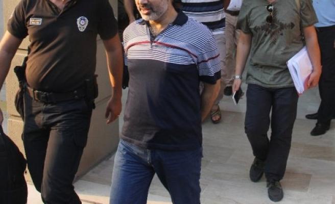 FETÖ operasyonunda 16 polis tutuklandı