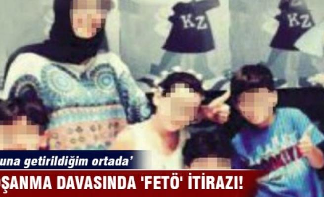 Firari Baba'dan boşanma davasında 'FETÖ' itirazı