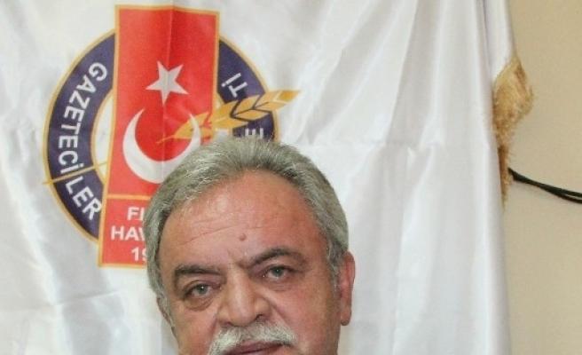 Fırat Havzası Gazeteciler Cemiyeti Seçime Gidiyor