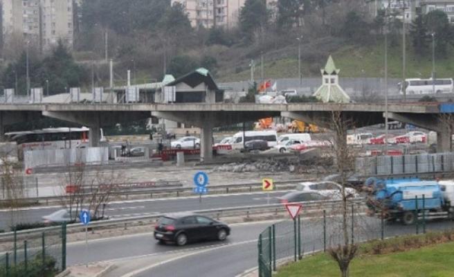 FSM Köprüsü normale dönüyor!