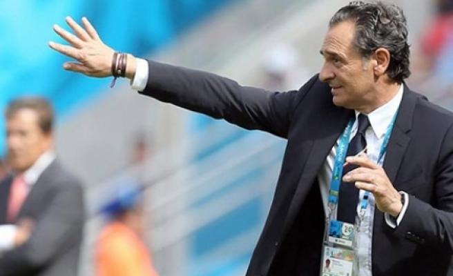 Galatasaray Prandelli'yi borsaya bildirdi