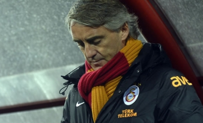Galatasaray yola devam dedi