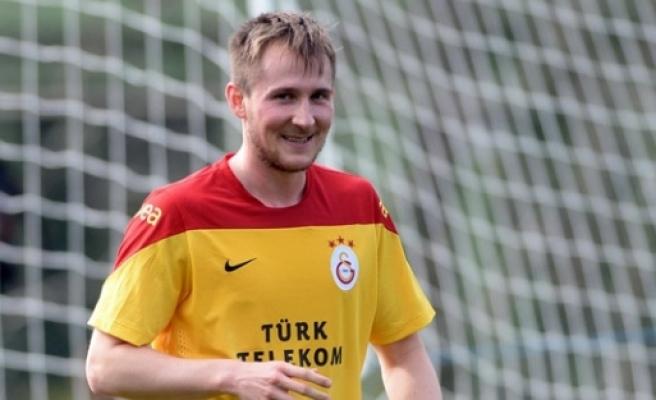 Galatasaray'a FIFA'dan şok