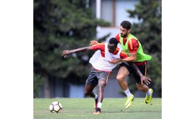 Galatasaray'da Cavanda şoku