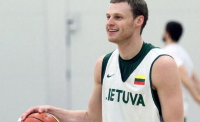 Galatasaray'ın Litvanyalı yeni transferi