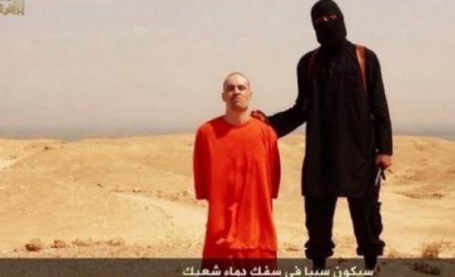 James Foley kimdir?