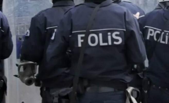 Gaziantep'te hareketli saatler! Polis alarma geçti